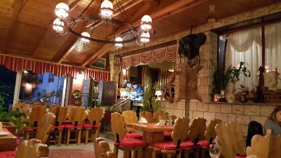 Steakhouse Opatija