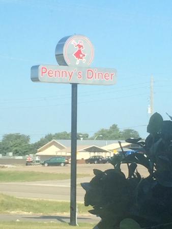 Penny's Diner: photo1.jpg