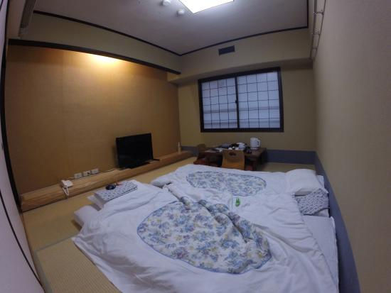 Hotel Iida: photo0.jpg