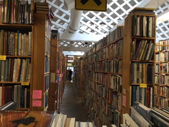 Henderson Books