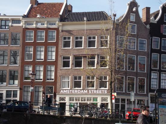 Casa de anna frank amsterdam picture of anne frank house amsterdam tripadvisor - Casa anna frank ...