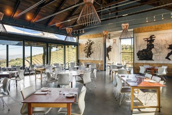 Tokara Restaurant