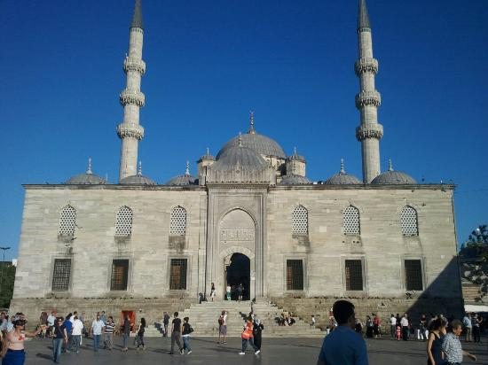 Daily Istanbul City Tour - Photo de Daily Istanbul City Tour, Istanbul - Trip...