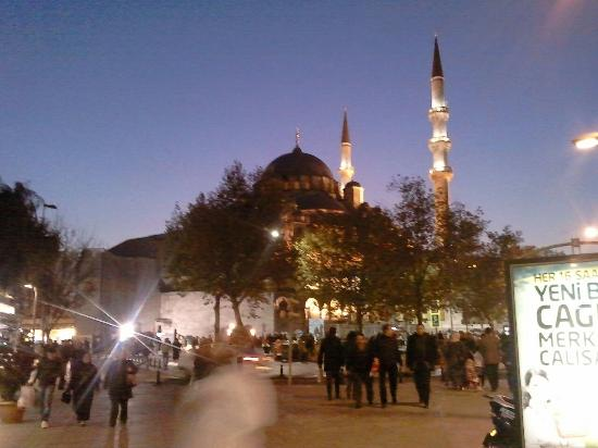 Daily Istanbul City Tour - Picture of Daily Istanbul City Tour, Istanbul - Tr...