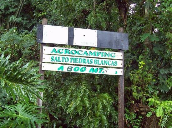 Aristobulo del Valle, Argentina: Acceso