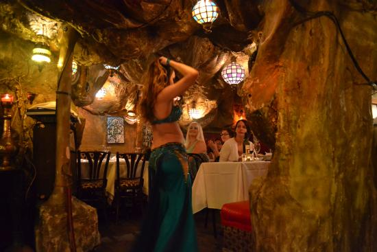 Baladi picture of la couscoussiere d 39 ali baba montreal for Ali baba s middle eastern cuisine