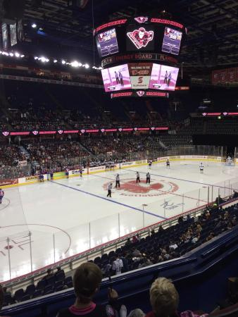 The Scotiabank Saddledome: photo0.jpg