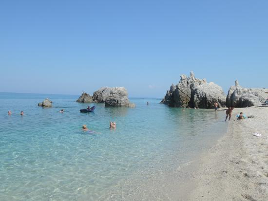 Feudo di Plutino: Božské moře