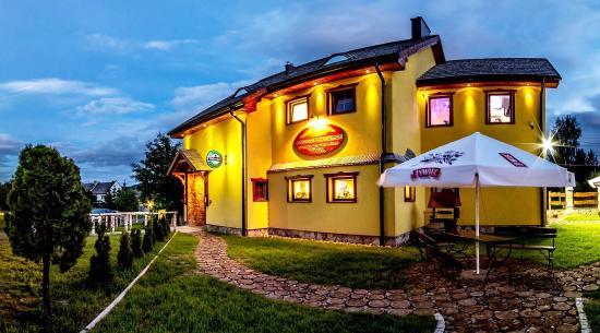 Gosciniec Sudecki Restauracja & Grill