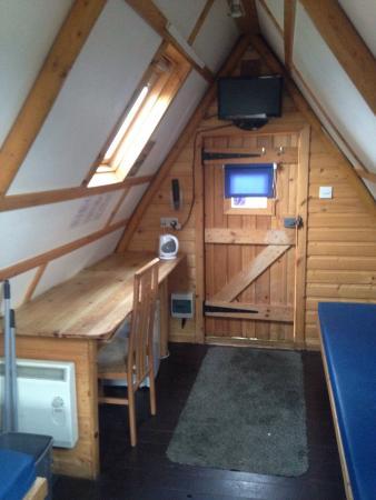 Tantallon Caravan & Camping Park