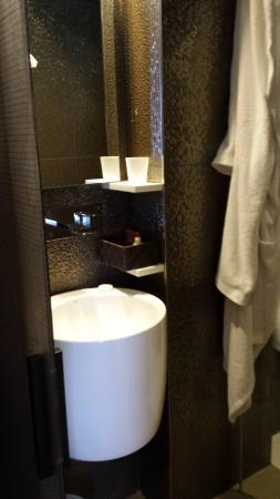 Hotel Elysees Paris