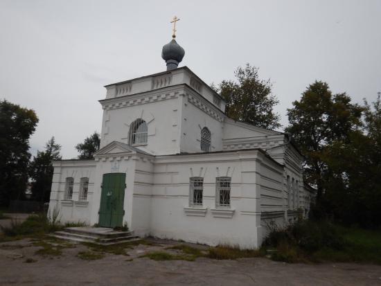 Vyshny Volochek照片