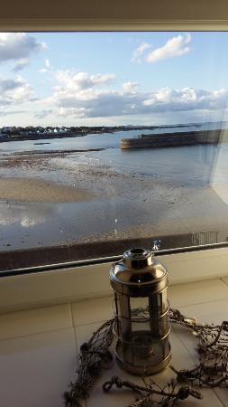 Pier 36 Guesthouse: A room with a view The Chichester