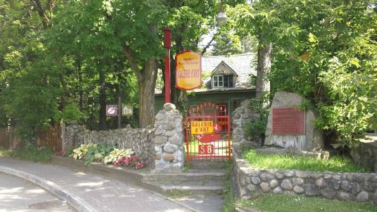 Maison de Rene Richard