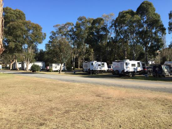 Kahler's Oasis Caravan Park: photo0.jpg