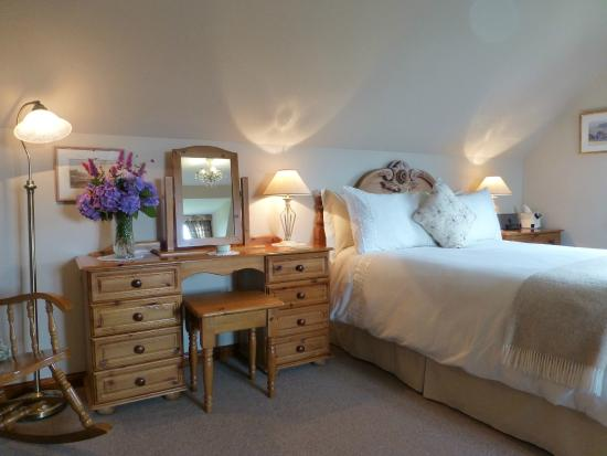 Brockville Bed And Breakfast Tobermory Isle Of Mull