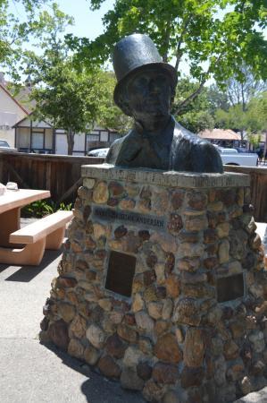 Solvang, Kalifornien: parque