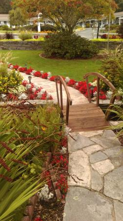 Photo of Azalea Garden Inn Blowing Rock