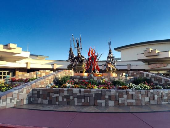 Inn of the mountain gods resort and casino soaring eagle casino gaming age