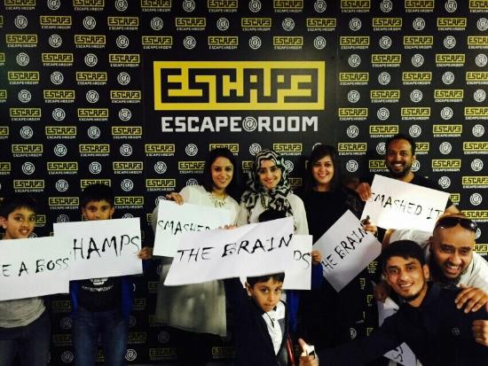 Real Life Escape Rooms New England