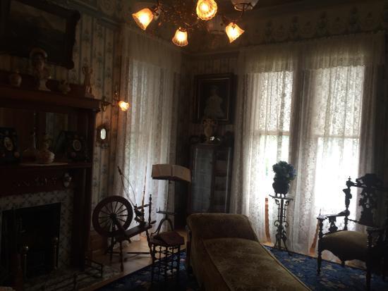 Modesto, Kalifornien: McHenry Mansion