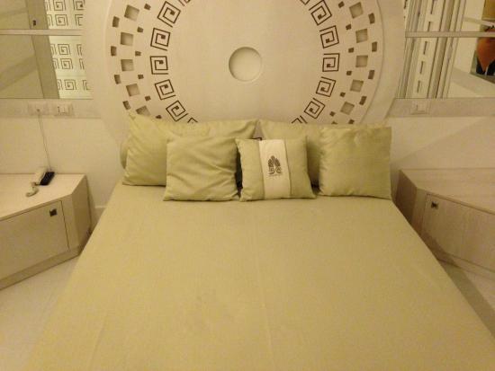 Hotel Il Tempio: Room
