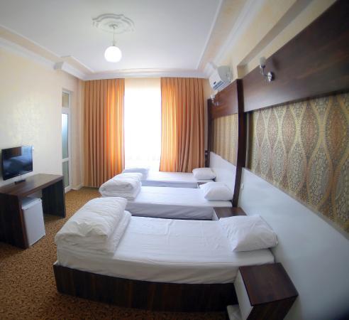 Gold vizyon hotel aksaray turkije foto 39 s reviews en for Aksaray hotels
