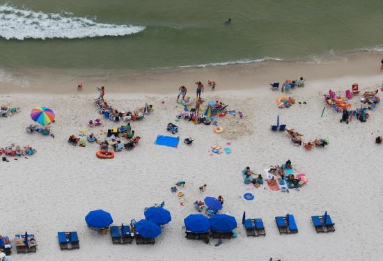 Phoenix West Ii Orange Beach Condo
