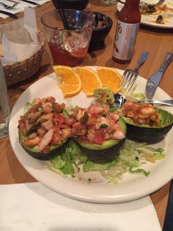 Agave Azul Mexican Grill