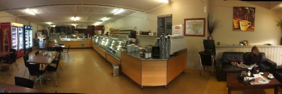 Ando's Bakery