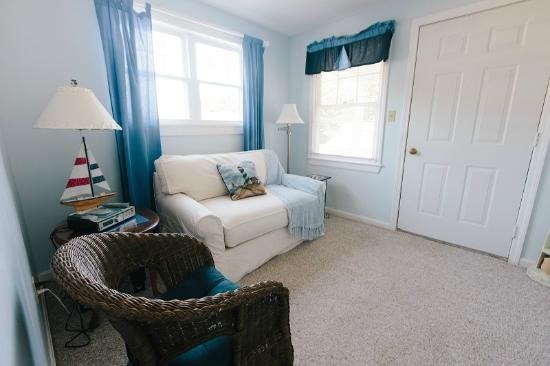 Leisure Inn: Star Bright Suite - Sitting Room