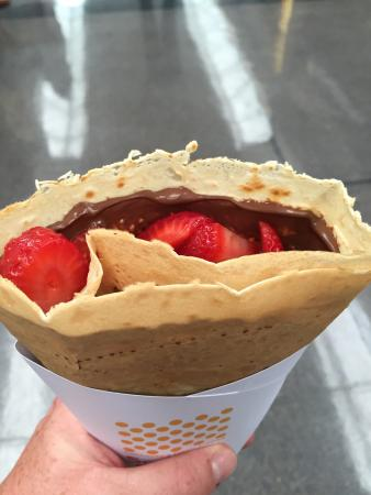 Sophie's Crepes