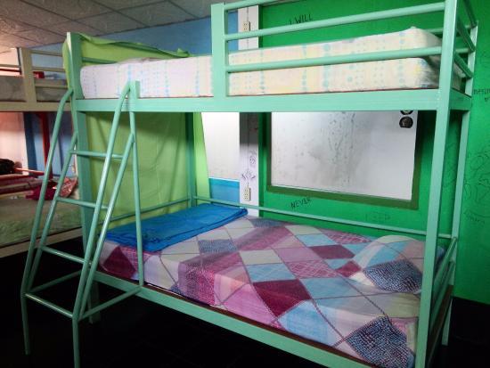 Funky Box Hostel