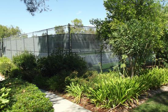 San Diego Country Estates: tennis court 1 of 17