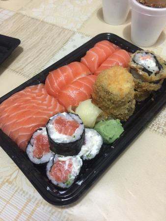 Gunma Sushi