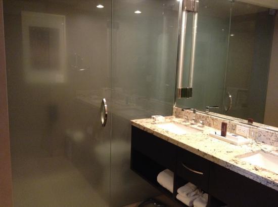 Attractive ARIA Resort U0026 Casino: The Hidden Toilet