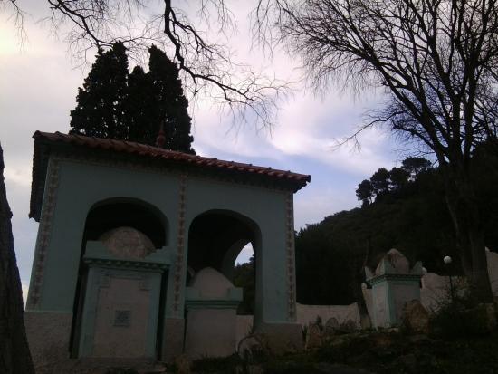 Mausolée de Sidi Elkebir