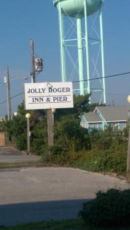 I admit it the name was my favorite part picture of for Jolly roger pier fishing report