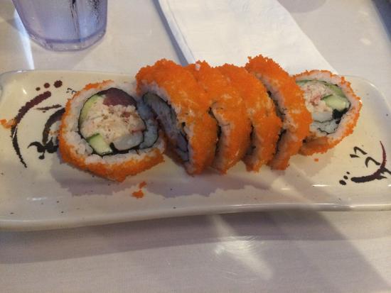 Sansei Seafood Restaurant Photo