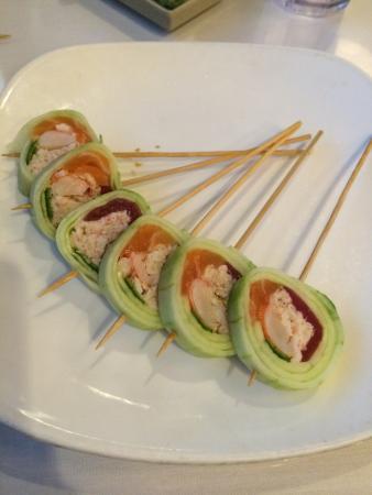 Food - Sansei Seafood Restaurant Photo