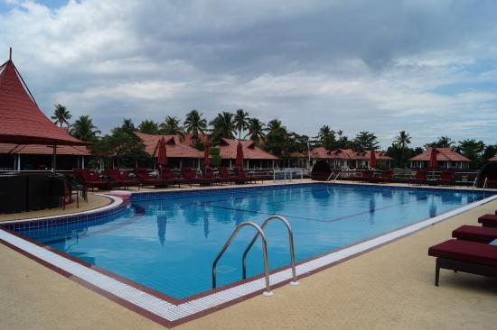 Swimming Pool Picture Of Lake Palace Family Resort Kumarakom Tripadvisor