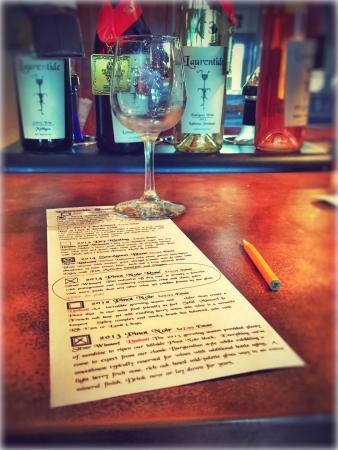 Laurentide Winery : photo0.jpg