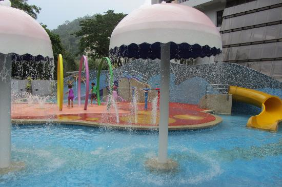 Bayview Beach Resort Kids Pool