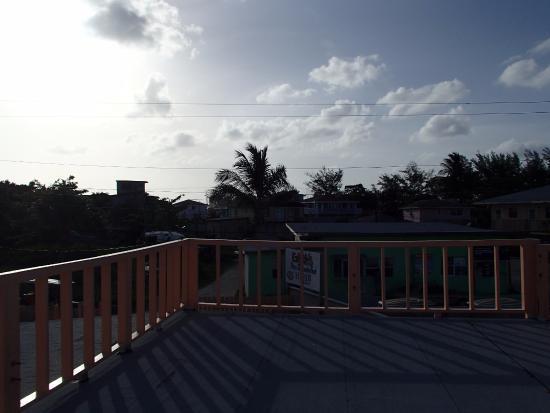 Bimini: Rooftop Terrace