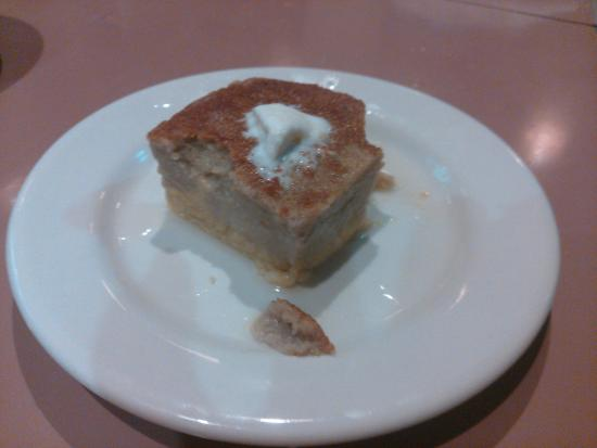 Suanthai Restaurant: デザート