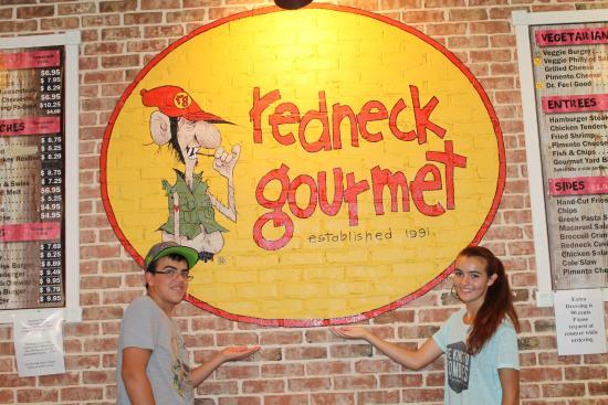 Yummy Redneck Solo