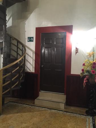Hotel Maya AH Kim Pech