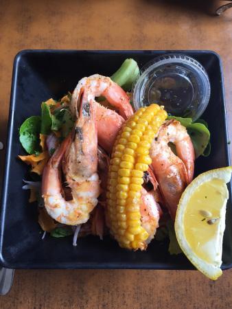 Fishmongers Cafe Photo
