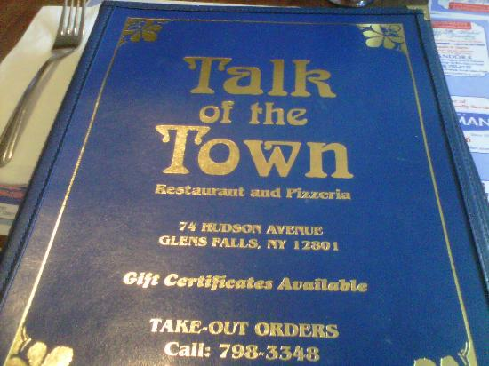 Talk of The Town Restaurant : photo0.jpg