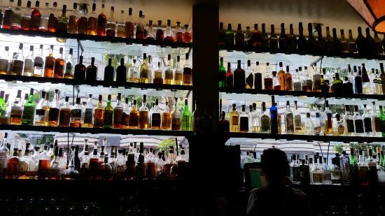 Absinthe Brasserie & Bar: Absinthe